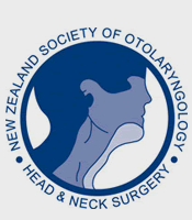 NZ Society of Otolaryngology